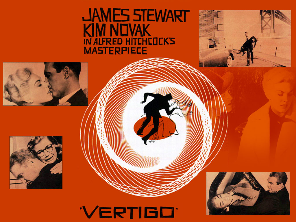 camera work in vertigo by hitchcock essay Hitchcock's use of lighting and camera perspective  light and dark, vertigo ( 1958), being a later work, is able to use color lighting techniques.